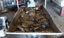 At South Texas Boat Works we bring Many years of experience listening to our customers needs and exceeding on there expectations Our Service's Range from Fiberglass & Gelcoat repairs, soft or rotted floors,stringers,transoms.Trolling engine brakets ,