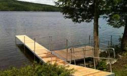 "WHY PAY MORE !!!!!!!!!Aluminum Docks 4'x10' / 6'x10' sections !!Let us build your dock system this winter and SAVE !!!Top Quality and FabricationSALE !!!WE SERVICE ALL OF MAINE !! WE""LL BEAT ANY QUOTE !!! Why pay more !!! Come and check out our dock"
