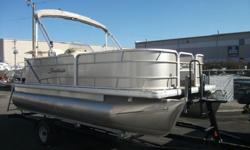"""Best Quality Best Price Best Warranty Boat Show PricingThis is a Great all day Fishing Machine 60 hp YamahaWe Ordered Special From FactoryPopular options we OrderedTubes 25"""" upgrade Depth / Fish finder; X4 ProGeneric Type (Primary)PontoonOverall Length18'"""
