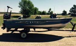 2012 Lund 1600 Fury Tiller A Frenzy On The Water. Our newest model, the Fury, has the tenacity of its big brothers with the added features that allow for maximum fishability at a very affordable price. Dual side stepped rod storage (up to 12 rods), an