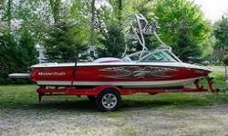 Condition: Excellent. First Owner. Professionally Maintained, Except Owner Himself Changes Oil Every 5 Hours. Owner Regularly Cleans it, Polishes it, and Keeps It Very Sharp Looking as Can Be Seen in the Photos. Boat is Garaged During winter and Kept In a