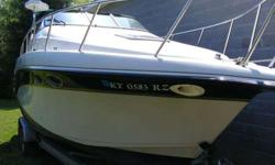 """SPECIALIZING IN YACHT AND CRUISER DETAILING, WE KNOW WHAT'S EXPPECTED AND WE DELIVER THE BEST BEST INFO IN THE MIDWEST"""" Hoss Kustom Detailing providing 9 yrs of experience to boat and rv detailing. We pride ourselves with the finest products, equipment,"""