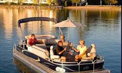 Windjammer RC is the more affordable entertainment boat. Its plush bow seating not only offers a nice place to sit and relax, it also serves as a fishing station with many fishing features including a livewell and rod holders. Stock ID