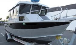 Families asked for more safety and stability, and we delivered. Both tall and lengthy, the standard hard-top cabin provides shelter for the excursions you want to keep going. You won?t find a more reliable big-trip boat.Impressively ManeuverableTough