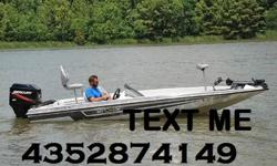 Trailer: Included Make: TahoeUse: Fresh Water Model: 215 Fish DeckEngine Type: Single Inboard/Outboard Type: DeckEngine Make: Mercruiser Length (feet): 20Engine Model: 4.3 MPI 220HP Alpha 1 Beam (feet): 8.6Primary Fuel Type: Gas Hull Material: Fiberglass