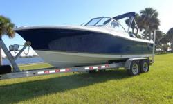 2012 SEA HUNT ESCAPE 207 LE, ONLY 120 HOURS!! BIMINI TOP WITH CLEAR CANVASHAS BIMINI TOP WITH CLEAR CANVAS SURROUNDINGONLY 120 HOURS ON BOAT AND MOTORGARMIN GPS MAP 541SFRESH WATER WASH DOWNYAMAHA DIGITAL GAUGES BOAT IS IN EXCELLENT SHAPE RUNS AND DRIVES