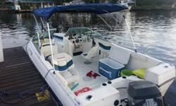 If your looking for a Reliable, FAST, Fun boat we have a 1999 Seaswirl Bow rider 19 foot, stainless steel prop, new upholstery, after market lower unit with 2 years left on full replacement warranty. 115 Johnson runs great. Great little boat for family