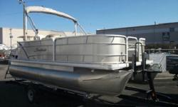 """Generic Type (Primary)PontoonOverall Length20' 3"""" (6.18 M)Length19' 2"""" (5.85 M)Beam102"""" (2.59 M)Engine Power90 HP (67 KW)Curb Weight2299 LBS (1044 KG)Dry Weight1618 LBS (735 KG)Fuel Capacity21 GAL (80 L)Seating Capacity10 (9 ) Aquarium, fish, freshwater,"""