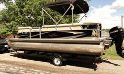 Trailer is included and will run down the road 70 mph without a wiggle. If you have any questions or would like any specific pictures... please ask. I would consider delivering the boat within 300 miles for the cost of fuel after the boat is paid in full.