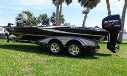 The Triton boat are among the best . TR-21X bass master classic. The boat are the motor -225 mercury opti max,130HRS on motor. I have all originals manuals. How do I use the boat very little, it needs a thorough cleaning. Ready to enjoy.For more