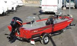 Super Nice 17' 2004 Triton 173 Sport W/ 50HP Mercury Oil Injected A Friend of Mine Bought it New. It has 50hrs or less on it..Super Clean Inside and Out.Minn Kota Trolling Motor,Lowrance Fish Finder, 2 Brand New Batteries, Brand New Aluminum Wheels and