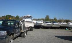 Curtis Custom MarineWinter Boat Storage $9.00 per Ft. (Ipswich Yard) $9.00 x Length of Boat for the season- Storage Contract Now.- June 15th 2013*Surveillance Cameras *Locked Gated Yard *Water *ElectricityMobile Service