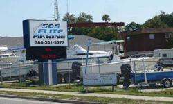 SOS ELITE MARINE INC. in Holly Hill (Daytona Beach) Florida is in need of MORE BOATS!!!! SELLING BOATS IS OUR BUSINESS AND BUSINESS IS GOOD!!!!!! IF you are selling your boat please contact our office and let us be your boat brokers!!!! call my office