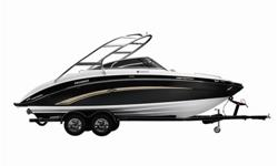 black/white jet boat with all the bells and whistles. Factory install extra package - amped stereo, interior lighting, review camera, navigation, etc... great for tubers and skiers. Kept in indoor storage when not on the lake. Less than 50 hours on the