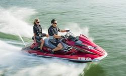 We are selling this beautiful 2013 jet ski that was used at very low speeds to operate a Flyboard. The Yamaha FX High Output is a modern jet ski developed for those who love to cut the waves in style.MSRP: $12,699The jet ski includes its custom made cover
