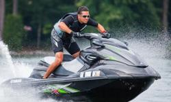 This turbocharged Yamaha FZR is for sale at only $8,950 or your best offer. The engine is phenomenal and in a great shape. It does 0 to 60 mph in 2.8 seconds. MSRP: $13,999The price includes custom made cover for the jet ski's protection for